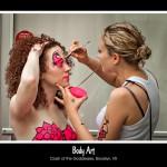 Adult UV body Paint www.glittermenyc.com 2