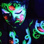 Adult UV body Paint www.glittermenyc.com 4