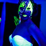 uv blacklight body paint nyc www.glittermenyc.com