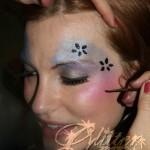 face paint www.glittermenyc.com