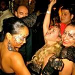 masquerade masks face paint www.glittermenyc.com