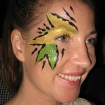 www.glittermenyc.com Adult Face Painting for Events and Parties 11