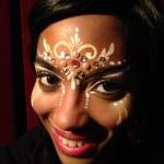 www.glittermenyc.com face paint